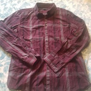 Marc Anthony Long Sleeve Button Up Size XL